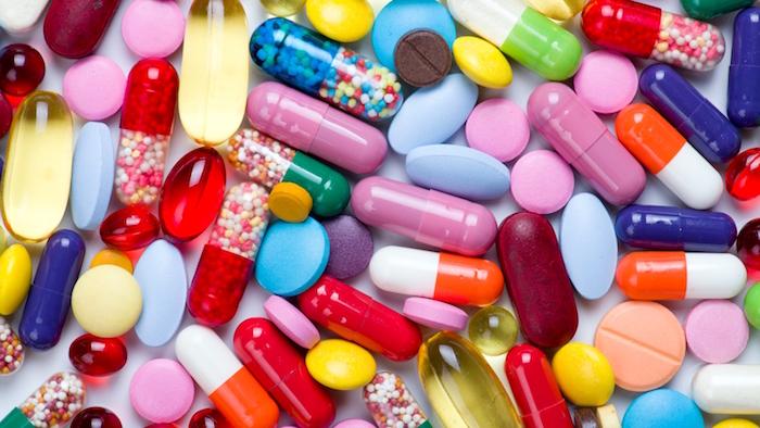 Эффективные продукты антибиотики