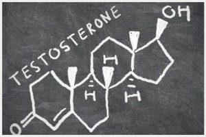 Повысить уровень тестостерона у мужчин