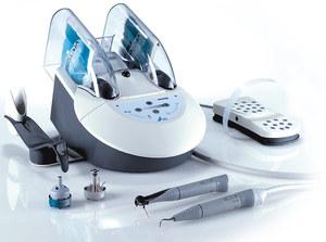 аппарат вектор для лечения пародонтита